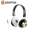 Picture of Griffin KaZoo Sound Control Headphones - Penguin