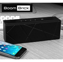 Picture of Olixar BoomBrick Wireless Bluetooth Speaker - Black
