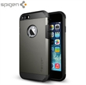 Picture of Spigen Tough Armor iPhone 6 Case - Gunmetal