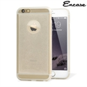 Picture of Encase FlexiShield Glitter iPhone 6 Gel Case - Clear