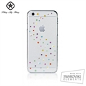 Picture of Bling My Thing Milky Way Collection iPhone 6 Case - Cotton Candy