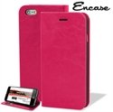 Picture of Encase Leather-Style iPhone 6 Wallet Case - Hot Pink