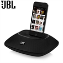 Picture of JBL OnBeat Micro Lightning Speaker Dock for Apple Devices - Black