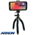 Picture of Arkon Universal Smartphone Holder with Flexi Tripod (Mobile Grip 2)