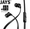 Picture of a-Jays One+ Earphones - Black
