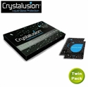 Picture of Crystalusion Liquid Glass Screen Protection - Twin Pack