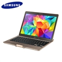 Picture of Official Samsung Galaxy Tab S 10.5 Keyboard Case - Titanium Bronze