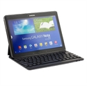 Picture of Samsung Galaxy Note 10.1 2014 Bluetooth Keyboard Case - Black