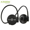 Picture of Avantree Jogger Pro 4.0 Bluetooth Headset - Black
