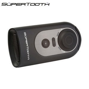 Picture of SuperTooth HD Voice Bluetooth Hands-free Car Kit