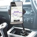 Picture of Olixar RoadTune Universal Hands-free In-Car Kit with FM Transmitter