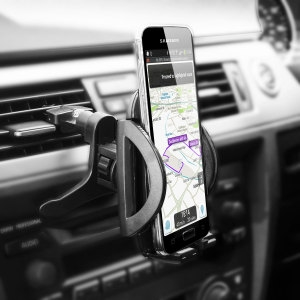 Picture of Olixar inVent Pro Universal Air Vent Car Holder