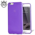 Picture of Encase FlexiShield iPhone 6 Plus Gel Case - Purple