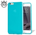 Picture of Encase FlexiShield iPhone 6 Plus Gel Case - Blue