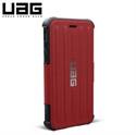 Picture of UAG Rogue Folio iPhone 6 Plus Protective Wallet Case - Red