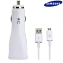 Picture of Samsung Qualcomm Quick Charge 2.0 USB Car Charger