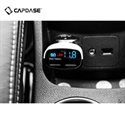 Picture of Capdase Dual USB In Car T2 Charger and Monitor