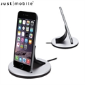Picture of Just Mobile AluBolt iPhone and iPad Mini Lightning Sync & Charge Dock