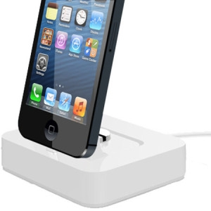 Picture of Cover-Mate Case Compatible Cradle for iPhone 6 and Lightning Devices