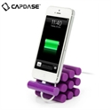 Picture of Capdase Versa Stand Apple iPhone and iPod Dock - Purple