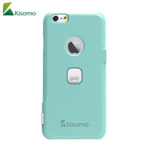 Picture of Kisomo iSelf iPhone 6 Plus Selfie Case - Green