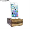 Picture of DODOcase iPhone 6 / 5 Wooden Charging Nest Dock
