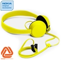 Picture of Coloud Knock Headphones - WH-520 - Yellow