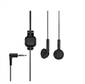 Picture of Nokia Stereo Headset WH-102 - Black