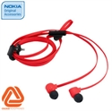 Picture of Coloud Pop Headphones - WH-510 - Red