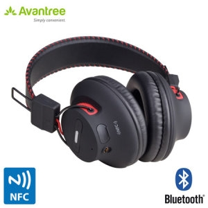 Picture of Avantree Audition Bluetooth Stereo NFC Headphones